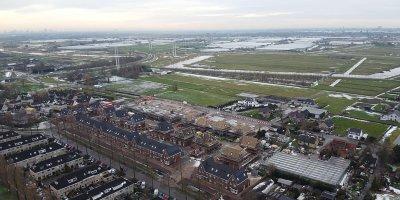 Nieuwbouw Het Juweel Zoetermeer